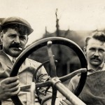 La historia de Louis Chevrolet (video)